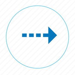arrow, arrow next, forward, navigation, navigation right, next, right icon