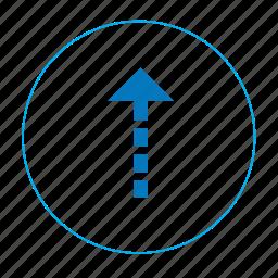 arrow, arrow top, arrow up, navigation, navigation up, top, up icon