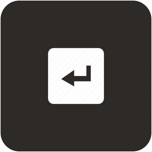 calculator, enter, math icon
