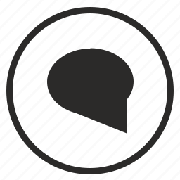 comment, dialog, function, message, mobile, text, ui icon