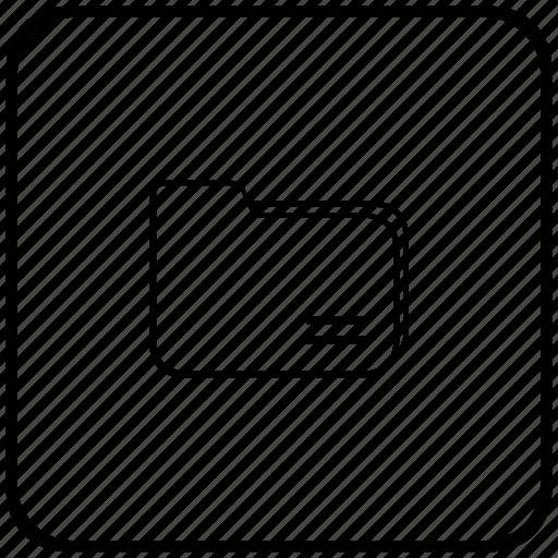 documents, file, folder, function, key icon