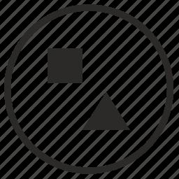 figure, function, geometry, instrument, tool, ui icon