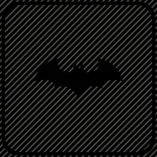 bat, batman, function, hero, key icon
