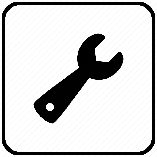equipment, function, instrument, key, tool icon