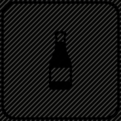 bottle, function, ketchup, key, tomato icon