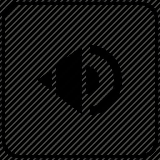 function, key, music, mute, sound, speaker icon