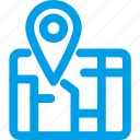 map14, navigation, gps, direction, location, marker, postion