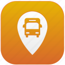 app, bus, point, station