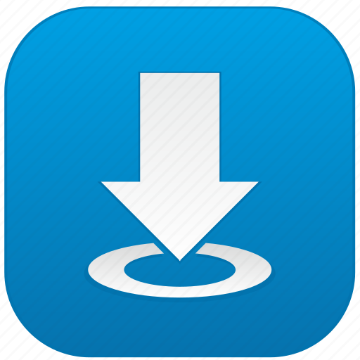 App, here, i, location icon | Icon search engine