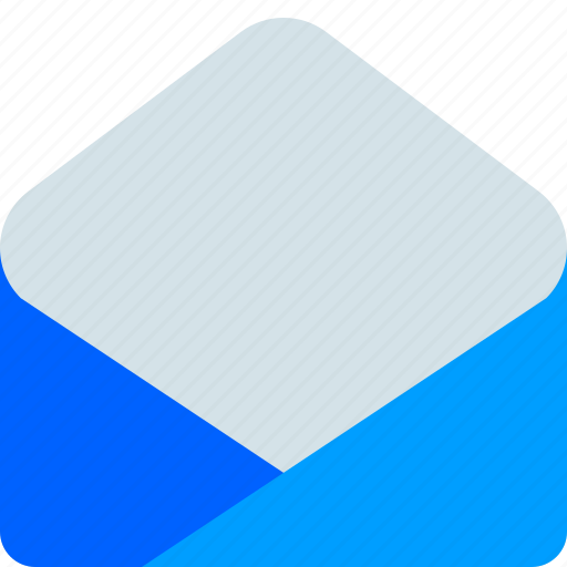Email, envelope, inbox, letter, mail, open, post icon - Download on Iconfinder