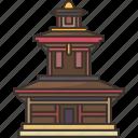 temple, ancient, religious, hinduism, culture