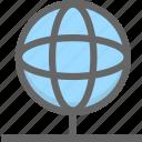 internet, lan, network icon