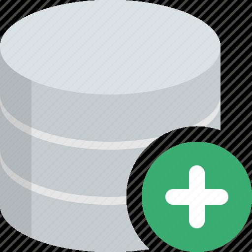backup, data, data storage, database, server, storage icon