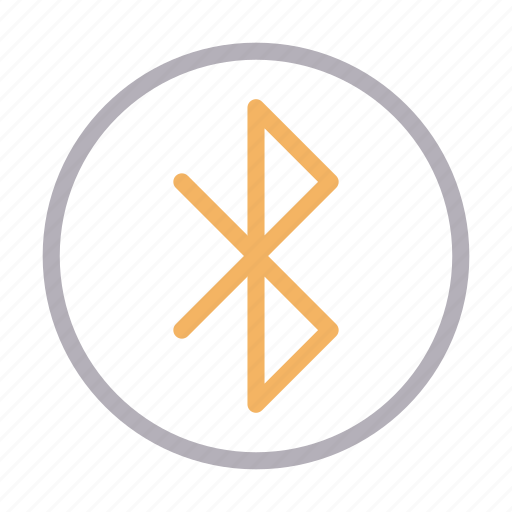 bluetooth, connection, sharing, sign, wireless icon