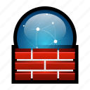 firewall, internet, network, protect, protection, security, wall