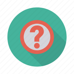 ask, comment, customer, faq, help, question, support icon