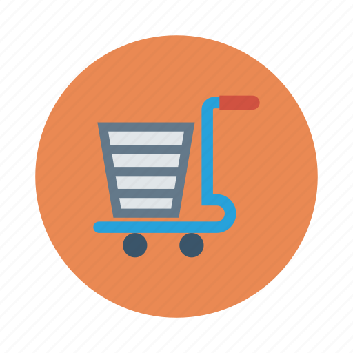 buy, cart, commerce, retail, sell, shop, shopping icon