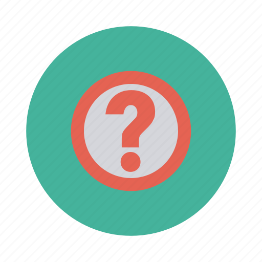 Ask, comment, customer, faq, help, question, support icon - Download on Iconfinder