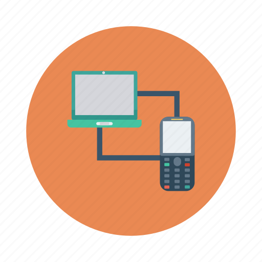 communities, connect, connection, mobile, network, phone, technology icon