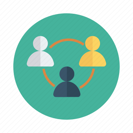 business, group, information, people, technology, user, usertesting icon