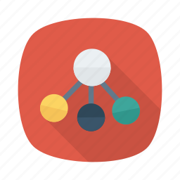 community, connect, connectivity, control, data, devices, share icon