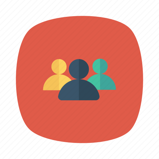 communication, group, meeting, people, team, teamwork, users icon