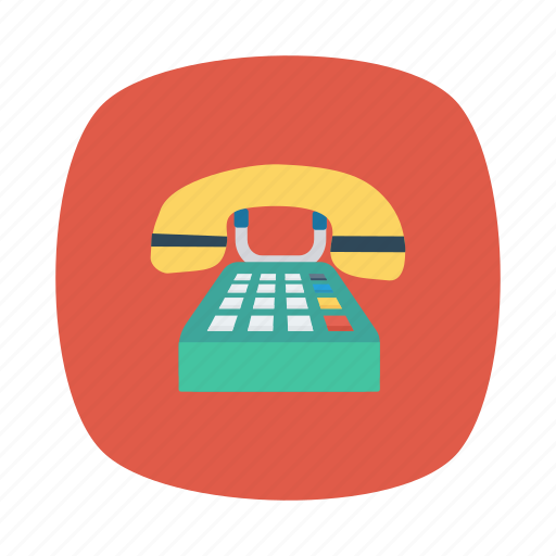 call, calling, device, mobile, phone, technology, telephone icon