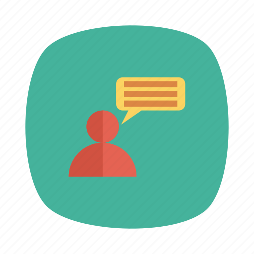 group, message, person, social, team, text, user icon