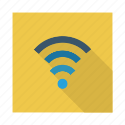 communication, connection, internet, network, signal, technology, wifi icon