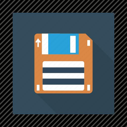 cloud, data, disk, floppy, memory, save, storage icon