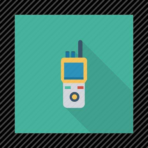 antenna, communication, contact, network, radio, signal, wireless icon