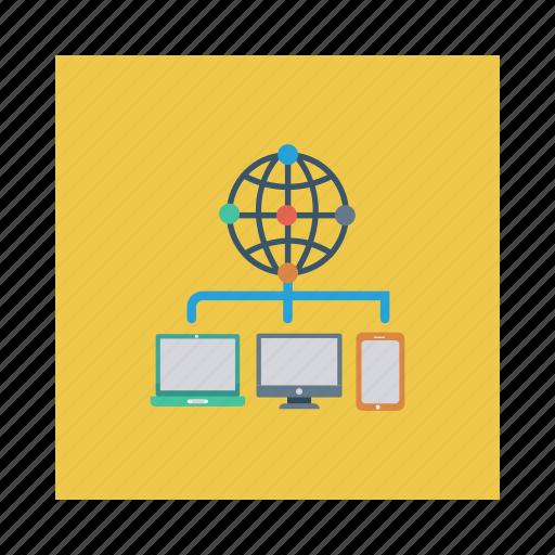 business, global, hosting, international, networking, work, worldwide icon