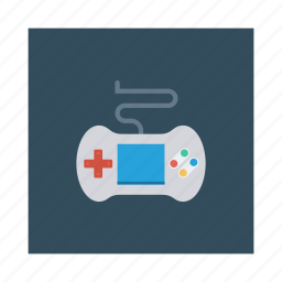 game, gamepad, gaming, joystick, player, sports, strategy icon
