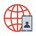 call, connection, global, mobile, online, phone, telephone