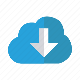 cloud, computing, connection, database, server, storage, weather icon