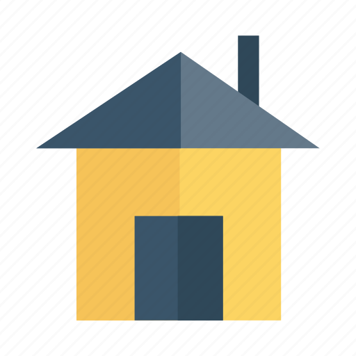 Building, estate, home, house, place, property, real icon - Download on Iconfinder