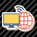 business, connect, global, international, signal, wireless, worldwide