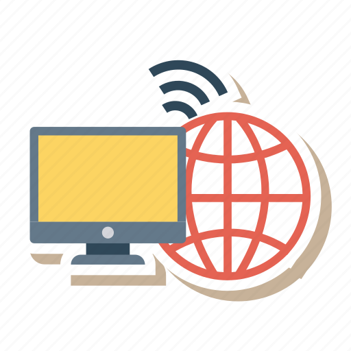 business, connect, global, international, signal, wireless, worldwide icon