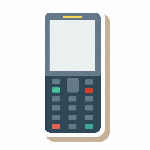 android, call, cell, mobile, phone, technology, telephone icon