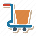 buy, cart, commerce, retail, sale, shopping, supplies