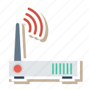 communication, connection, internet, network, signal, wifi, wireless icon