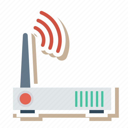 Communication, connection, internet, network, signal, wifi, wireless icon - Download on Iconfinder