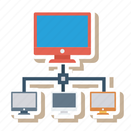communication, community, connection, hosting, network, networking, people icon