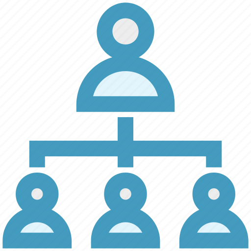 communication, connection, network, people, sharing, team, users icon