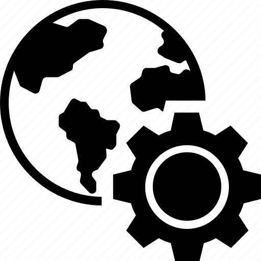 cog, cogwheel, global, preferences, settings icon