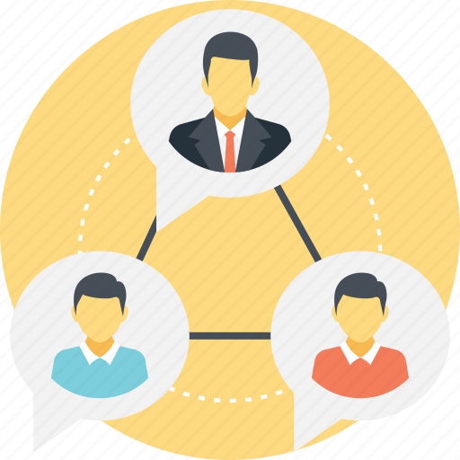 online people connection, social media connections, social media group, social network icon