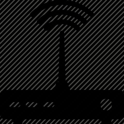 wifi, wifi modem, wifi router, wifi signals, wireless internet icon