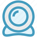cam, camera, stream, video, web, webcam icon