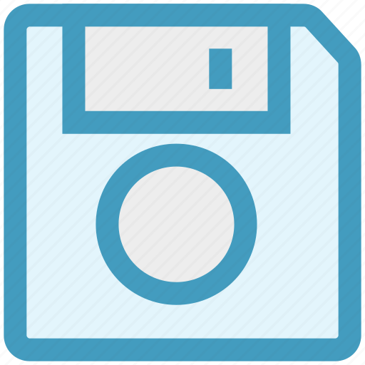 communication, disk, drive, floppy, floppy disk, memory, storage icon
