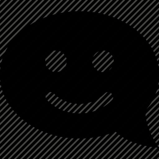 chat, chat bubble, communication, messenger, talk icon